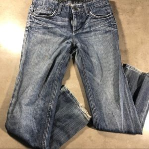 Joe's Jeans Relaxed Fit Size 29